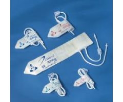 Disposable Neonatal BP Cuffs by DeRoyalQTX723102H