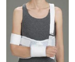 Cutaway Shoulder Immobilizers by DeRoyalQTX901100