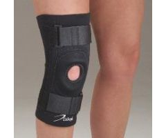 Knee Support w / Buttress by Deroyal QTX14882007