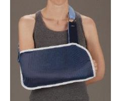 Arm Sling with Foam Strap by DeRoyal QTX802301