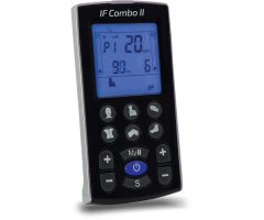 InTENSity IF Combo II Portable TENS & IF Pain Relief System