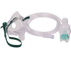 Neb kit with Pediatric Mask 50/case
