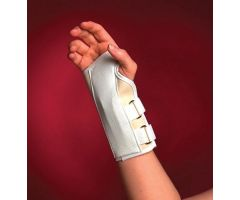 Cock-Up Wrist Splint Right Large Sportaid