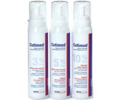 Cutimed ACUTE 5 % Dressings by BSN Medica