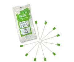 Toothette Plus Swabs with Sodium Bicarbonate by Sage Products  SGE6077Z