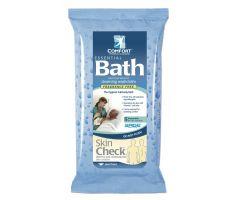 Fragrance-Free Bath Cloths by Sage Products-SGE7856
