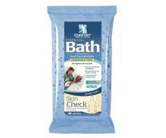 Fragrance-Free Bath Cloths by Sage Products SGE7856H