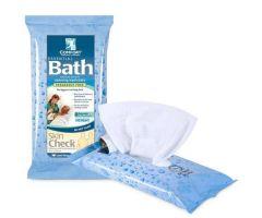 Fragrance-Free Bath Cloths by Sage Products SGE7991H