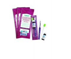 Skin Antisepsis Oral Cleansing Kit by Sage SGE9001