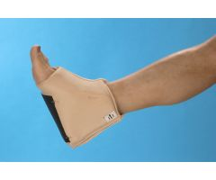 "Slip-On Heel Protector Greater than 15 1/2"" (X-Large)"