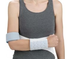Elastic Shoulder Immobilizers by DeRoyal GOM901503
