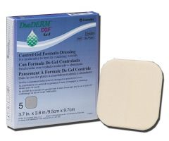 DuoDERM CGF Sterile Dressings by ConvaTec SQU187660