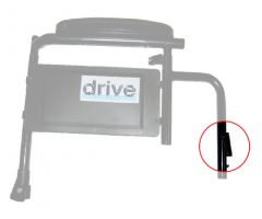 Arm Release Lever only for Drive Adj Height Desk Arms