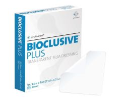 Bioclusive Transp Wound Dressing by Acelity