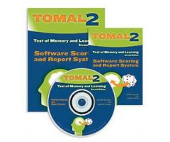 TOMAL-2 Software Scoring and Report System, Version 1.5.3