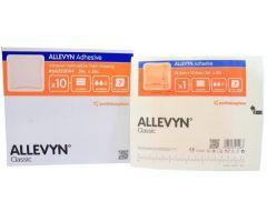 ALLEVYN Adhesive Foam Dressings by Smith & Nephew