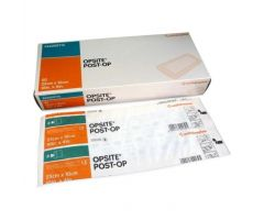 OPSITE Post Op Visible Dressings by Smith and Nephew