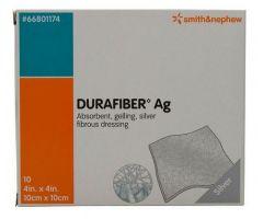 Durafiber Silver Dressings by Smith & Nephew