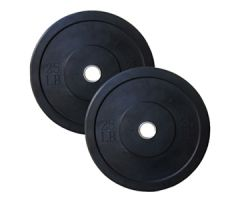 Valor Fitness Bumper Plate 25 lbs