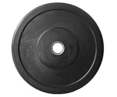Valor Fitness Bumper Plate 35 lbs