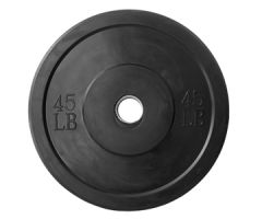 Valor Fitness Bumper Plate 45 lbs