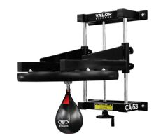 "Valor Fitness 2"" Speed Bag Platform (Comes with Bag and Pump)"