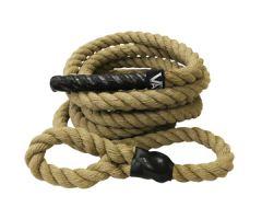 Valor Fitness 25' Sisal Climbing Rope