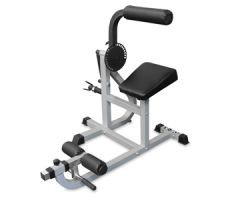 Valor Fitness Ab Back Machine