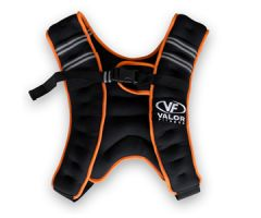 Valor Fitness 18lb Weight Vest