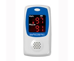 Veridian Smart Heart Talking Pulse Oximeter