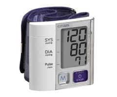 Veridian Citizen Wrist Digital Blood Pressure Monitor