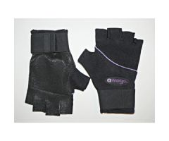 Wrist Assured Gloves (WAGs) Ultra Workout Gloves Extra Small