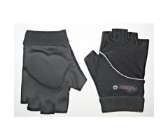 Wrist Assured Gloves (WAGs) Flex Workout Gloves Large