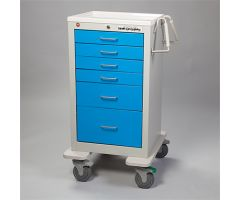 Waterloo  Med Jr. Cart
