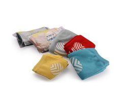 Non-Skid Slipper Socks by Welmed Inc WED1720403