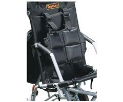 Wenzelite Trotter Mobility Rehab Stroller Full Torso Vest