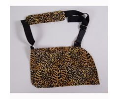 Wheelchair Solutions Cheetah Pattern Arm Sling